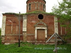 Фотография храма